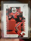 2014 SP Authentic Football Cards 23