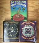 Grateful Dead - The Deadhead's Tapers' Compendium Vols 1-3 (pre owned)