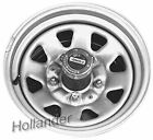 15 FORD BRONCO F150 PICKUP 1985 1991 OEM Factory Original STEEL Wheel Rim 1571