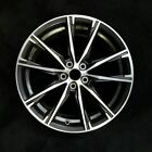 17 INCH SUBARU 86 BR Z 2017 2019 OEM Factory Original Alloy Wheel Rim 68841