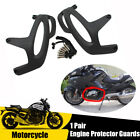 Motorcycle Engine Protector Cover Guard For BMW R1200GS R1200RT R1200S R1200R