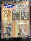Starting Lineup Babe Ruth Lou Gehrig Baseball Greats 1989 Sports Figures