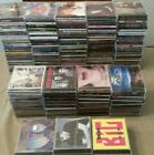 CDs ROCK COUNTRY POP METAL YOU CHOOSE BUY MORE AND SAVE