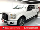 2016 Ford F-150 Lariat Texas Direct Auto 2016 Lariat Used Turbo 2.7L V6 24V Automatic RWD Pickup Truck