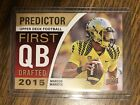 Marcus Mariota Rookie Cards Guide and Checklist 77