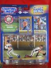 Kenner Starting Lineup CLASSIC DOUBLES Javier Lopez BULLS & BRAVES 1999