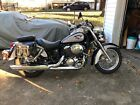 2000 Honda Shadow Ace Edition 750 Runs Excellent New Tires Fresh Oil Change