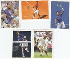 Rafael Nadal Tennis Cards, Rookie Cards and Autographed Memorabilia Guide 14