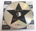 Roxette  From One Heart To Another  BRAZIL Cd Single-joyride the look anyone