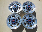 NEW 16 8 Lug Alloy Wheels Rims GMC Sierra 2500 3500 HD Savana 8x65 HD2500