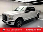 2016 Ford F-150 XLT Texas Direct Auto 2016 XLT Used Turbo 2.7L V6 24V Automatic 4WD Pickup Truck