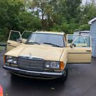 1985 Mercedes-Benz Other 280 te for $8000 dollars