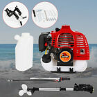 Outboard 25HP 2 Stroke Boat Motor Engine Top Speed 10KM H w CDI System