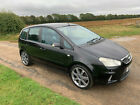 2007 Ford C Max titanium 18 tdci new clutch and flywheel cmax