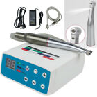 Dental Led Brushless Electric Micro Motor Fit Nsk 15 Increasing High Handpiece