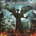 Benedictum : Seasons of Tragedy CD (2008)