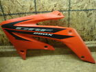 2006 Honda CRF250X CRF250 CRF 250 X Left Side Cover Panel Fairing Cowling Tank