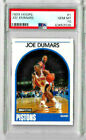 1989-90 NBA Hoops Basketball Cards 10