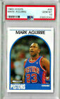 1989-90 NBA Hoops Basketball Cards 11