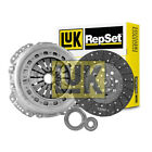 New Luk Clutch Kit For Ford New Holland 4630 4830 4830n 4830o 5030 633310010