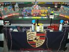 Carrera - Scalextric 1/32  Race Track, Scenery, Garages, Highly Detailed