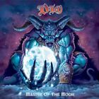 Dio : Master of the Moon CD