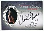 2016 Cryptozoic Vampire Diaries Season 4 Trading Cards 15