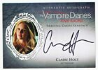 2016 Cryptozoic Vampire Diaries Season 4 Trading Cards 11