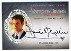 2016 Cryptozoic Vampire Diaries Season 4 Trading Cards 14