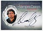 2016 Cryptozoic Vampire Diaries Season 4 Trading Cards 22