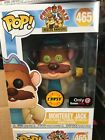 Funko Pop Chip and Dale Vinyl Figures 17