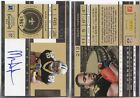 2011 Playoff Contenders Football Rookie Ticket Variation Guide 84