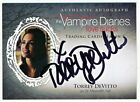 2016 Cryptozoic Vampire Diaries Season 4 Trading Cards 28