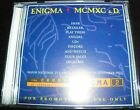 Enigma - MCMXC a.D. / The Cross Of Changes Australian Promo 2 CD – Like New