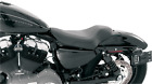 Harley-Davidson XL883L Sportster 883 Low 2005-2010 Tripper Solo Seat by Mustang