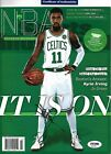 Kyrie Irving Rookie Cards and Autograph Memorabilia Guide 39