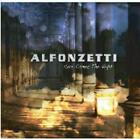 RUBICON MUSIC ALFONZETTI CD Here Comes The Night + 1 From Japan