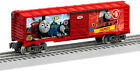 Lionel Trains - Thomas & Friends James Boxcar Thomas & Friends Toy