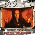 Dio - Snapshot CD NEW