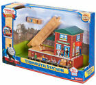TIDMOUTH RAILWAY STATION Thomas & Friends WOODEN RAILWAY New in Box