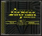The Roxx Regime Demos STRYPER CD ( RARE )