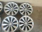 TESLA MODEL S OEM FACTORY 21 WHEELS SET OF4 FREE SHIPPING 21x85