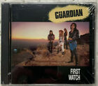 Guardian  First Watch CD Benson Records Enigma Sealed