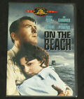 On the Beach DVD 1959 Gregory Peck Ava Gardner Fred Astaire Nuclear War