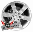 20 CHROME 2006 09 CHEVY TRAILBLAZER ENVOY SAAB 9 7X OEM Factory Wheel Rim 5254
