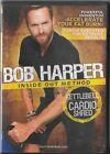 Bob Harper Inside Out Method  KettleBell Cardio Shred Workout Cardio DVD 2010