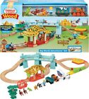 Thomas & Friends Wooden Railway Big World Adventure Wood Train Toy Exclusive Set