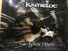 KAMELOT - Ghost Opera The Second Coming 2 x CD Slipcase 2008 Steamhammer 2CD