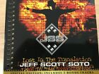 JEFF SCOTT SOTO - Lost In The Translation Special Edition CD Digipak Frontiers