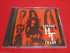 HANNON TRAMP - SELF TITLED S/T - New CD Glam Rock